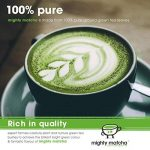 The Matcha Vert En Poudre - 100% Bio Et Naturel Qualité Premium - Accélérateur De Métabolisme & Brûleur De Graisse – Pack De 30g de la marque image 4 produit