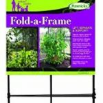 Tierra Garden 50–1520Haxnicks Fold-a-frame Cadre de support pour plantes grimpantes de la marque Tierra Garden image 2 produit