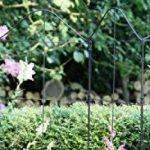 Tierra Garden 50–1520Haxnicks Fold-a-frame Cadre de support pour plantes grimpantes de la marque Tierra Garden image 3 produit