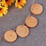 étiquette bois TOP 4 image 2 produit