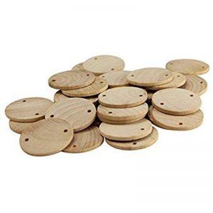 étiquette bois TOP 5 image 0 produit