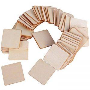 étiquette bois TOP 6 image 0 produit