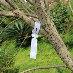 étiquette jardin plastique TOP 0 image 1 produit