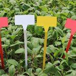 étiquette jardin plastique TOP 1 image 3 produit