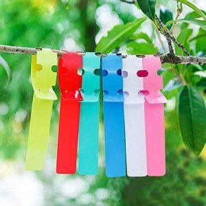 étiquette jardin plastique TOP 4 image 0 produit