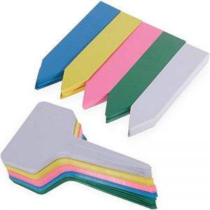 étiquette jardin plastique TOP 6 image 0 produit