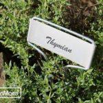 étiquette plantes au jardin TOP 2 image 4 produit