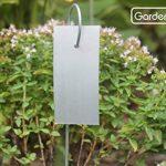 étiquette plantes au jardin TOP 3 image 1 produit