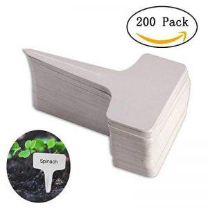 étiquette plastique pour plante TOP 5 image 0 produit