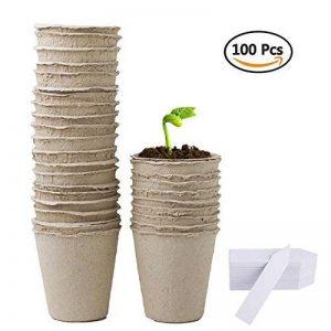 étiquette plastique pour plante TOP 8 image 0 produit