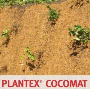 Toile de paillage à deux nappes de fibres de coco 22,5 x 1,2 m de la marque Sconosciuto image 0 produit