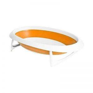 Tomy Naked Baignoire Pliable 2 Positions Orange de la marque Boon image 0 produit