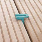 treillage en bois pour terrasse TOP 0 image 1 produit