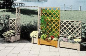 treillage en bois pour terrasse TOP 2 image 0 produit