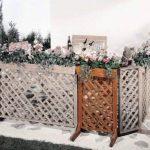 treillage en bois pour terrasse TOP 4 image 1 produit