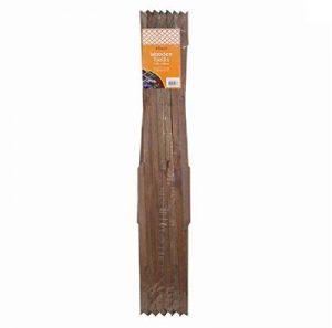 Treillis de jardin–Jardin treillis en bois–Treillage extensible 6x 2cm–Idéal pour Ivy & treillis de jardin interieure de la marque Vittone image 0 produit