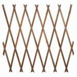 Treillis de jardin–Jardin treillis en bois–Treillage extensible 6x 2cm–Idéal pour Ivy & treillis de jardin interieure de la marque Vittone image 1 produit
