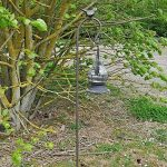 Tuteur crochet de la marque Jardins d'Hiver image 1 produit