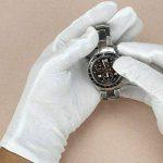 Umsole Lot de 10paires de gants de protection fins, doux et légers en coton avec élastique Idéal pour manipuler pièces de monnaie et bijoux Taille L, blanc de la marque Umsole image 3 produit