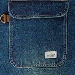 USKEES CHORLTON Tablier Jean - Vintage wash chef barista denim apron CHORLTONVW de la marque USKEES image 1 produit