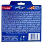 Vileda 50 Gants Jetables Nitriles Multi Sensitive Taille M/L de la marque Vileda image 2 produit